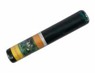 Stínovka PE 45% s okami zelená 1,5x15m