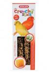 Crunchy Stick Canary Zrní / Med 2ks Zolux