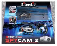 R/C Vrtulník Silverlit Spy cam II