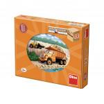 Tatra drevené kocky 12K