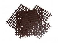 rohož zostavovací 25x25cm plastová, HN (4ks)