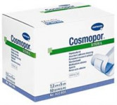 Náplasť Cosmopor steril 25ks 20x8cm