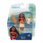 Disney Princess Vaiana malá panenka