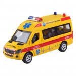 Auto Záchranáři Mercedes-Benz 1:32