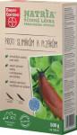 Natria - granule proti slimákům 500 g BG