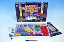 Tajemství elektroniky 180 experimentů na baterie