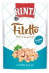Rinti Filetto vrecko kura + losos v želé 100g