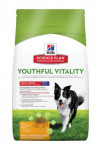 Hill 'Canine Dry 7+ Youthful Vitality Medium 2,5kg