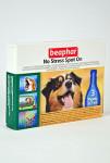 Beaphar No Stress Spot On pre psov sol 3 x 0,7 ml - VÝPREDAJ