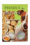 Dibaq Crazy Biscuits piškóty pre psov 180 g