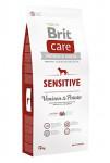Brit Care Dog Grain-free Sensitive 3kg