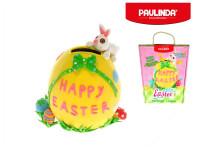 Paulinda Happy Easter 40 g + 8 g pokladnička vejce s doplňky