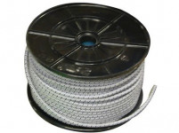 lano pružné - gumolano 5mm (100m) - mix variantov či farieb - VÝPREDAJ