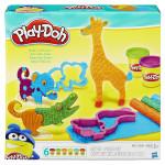 Play-Doh zvířecí formičky - mix variant či barev