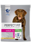 Perfect Fit DOG Adult 1+ kuracie M / L 1,4kg