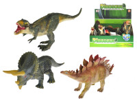 Dinosaurus 19-25 cm - mix variantov či farieb
