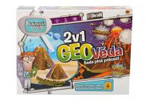 2 v 1 Geo veda