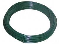 drôt napínacie plastový, 3.8mm / 51m ZO