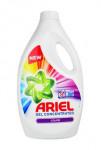 Prací prostriedok Ariel Color 2,75l 50dávek gél