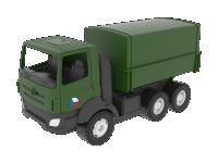 Tatra Phoenix vojenský 30 cm