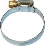 Spona hadicová 8-12 mm