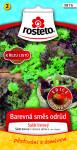 Rosteto Šalát kučeravý na rezanie - Farebná zmes odrôd 0,8g