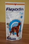 Flexadin Plus pre stredné a veľké psy 90 tbl