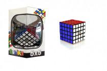 Rubikova kostka hlavolam 5x5 plast