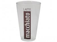 poháre 300ml LATTE MACCHIATO