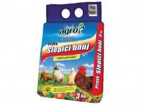 Hnoj slepačie AGRO pravý 3kg
