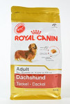 Royal Canin BREED Jazvečík 500 g