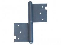 záves dverné 120mm L Zn (10ks)