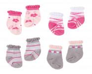 BA Ponožky - mix variantov či farieb