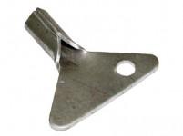 kľúč náhradné ku komínovým dvierkam 160x320mm