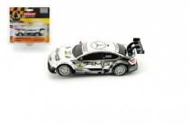 Auto Carrera GO!!! AMG Mercedes C-Coupe DTM J.Green No.5 12cm