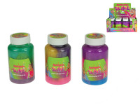 Sliz dúhový 250 g - mix farieb