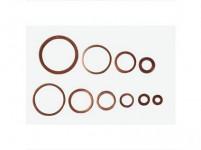 tesnenie krúžky Cu T2 / 266 (25ks)