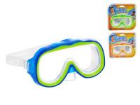 Potápěčské brýle - mix barev