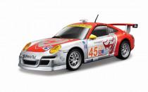 Bburago 1:24 RACE Porsche 911 GT3 RSR