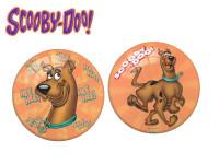 Lopta 23 cm Scooby-Doo