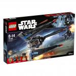 Lego Star Wars 75185 Vesmírna loď Tracker I