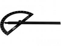 uhlomer oblúkový 250x400mm Black Coat KINEX