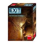 Faraónovho hrobka párty hra