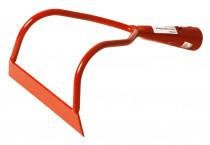 Kultivátor dvojitá 16 cm - oranžová
