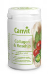 Canvit Natural Line Collagen & Rosehip 180g