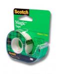 Lepiaca páska priehľadná v zásobníku 19x7,5 Scotch