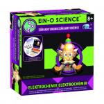 EIN-O, elektrochémia