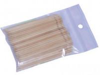 Napichovátka ozdobné 6,5cm driev. (100ks)