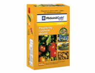 Fungicíd RIDOMIL GOLD MZ Pepi 68WG 2x25g