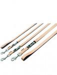 Vodítko Bamboo Balance trén. 200/20 Béžový KAR 1ks